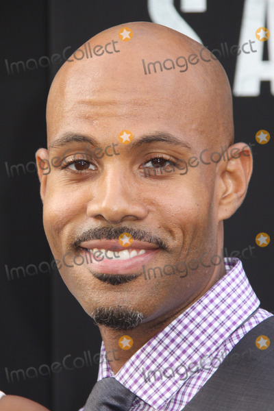 Todd Williams Photo - Todd Williams 05262015 San Andreas Premiere held at the TCL Chinese Theatre in Hollywood CA Photo by Kazuki Hirata  HollywoodNewsWirenet