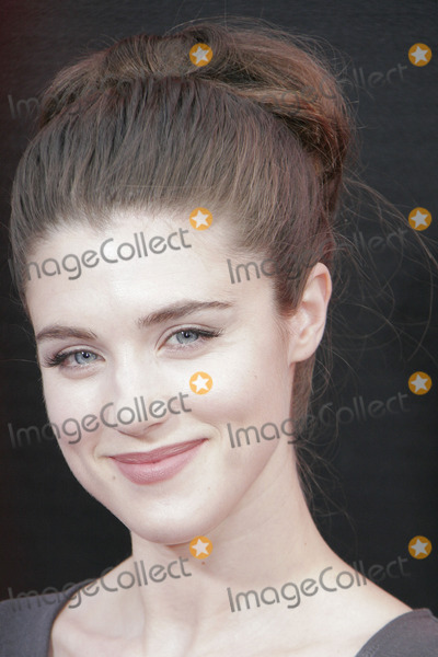 Lucy Griffiths Photo - Lucy Griffiths 06112013 True Blood Season 6 Premiere held at the Cinerama Dome in Hollywood CA Photo by Kazuki Hirata  HollywoodNewsWirenet