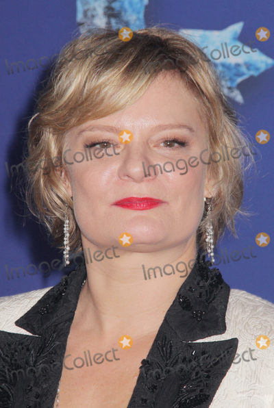 Martha Plimpton Photo - Martha Plimpton 11072019 The World Premiere of Frozen 2 held at the Dolby Theatre in Los Angeles CA Photo by Izumi Hasegawa  HollywoodNewsWireco