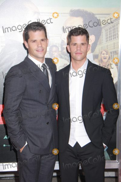 Charlie Carver Photo - Charlie Carver Max Carver 2132017 Los Angeles Premiere of Fist Fight held at the Regency Village Theater in Westwood CA Photo by Julian Blythe  HollywoodNewsWireco