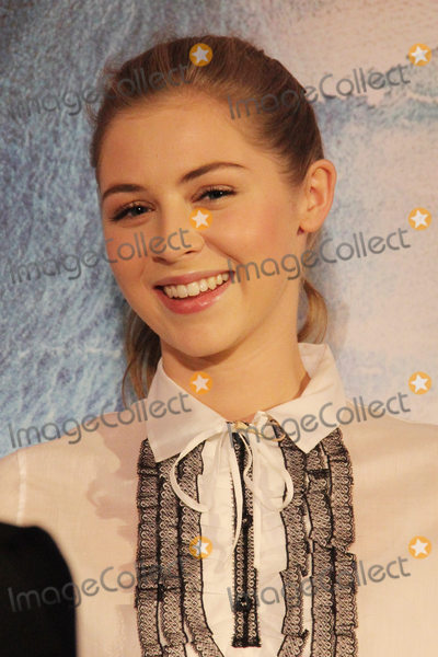 XX Photo - Hermoine Corfield 01192017 xXx Return of Xander Cage Press Conference held at the Four Seasons Los Angeles at Beverly Hills in Los Angeles CA Photo by Izumi Hasegawa  HollywoodNewsWireco
