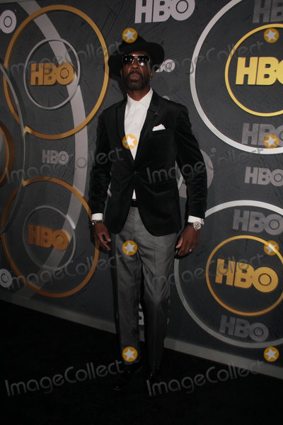 JB Smoove Photo - JB Smoove 09222019 The 71st Annual Primetime Emmy Awards HBO After Party held at the Pacific Design Center in West Hollywood CA Photo by Izumi Hasegawa  HollywoodNewsWireco