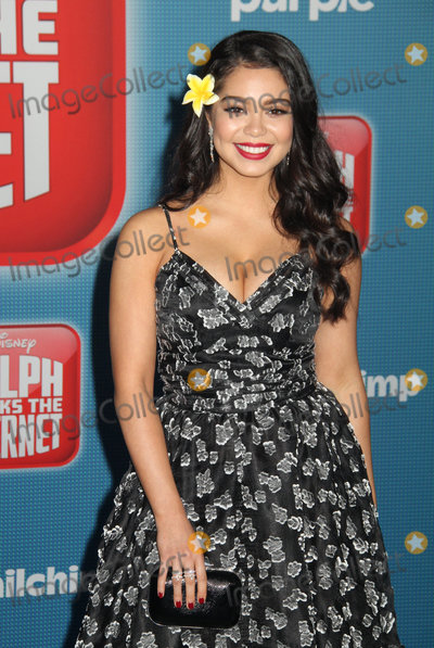 Aulii Cravalho Photo - Aulii Cravalho 11052018 The World Premiere of Ralph Breaks the Internet held at El Capitan Theatre in Los Angeles CA Photo by Hiro Katoh  HollywoodNewsWireco