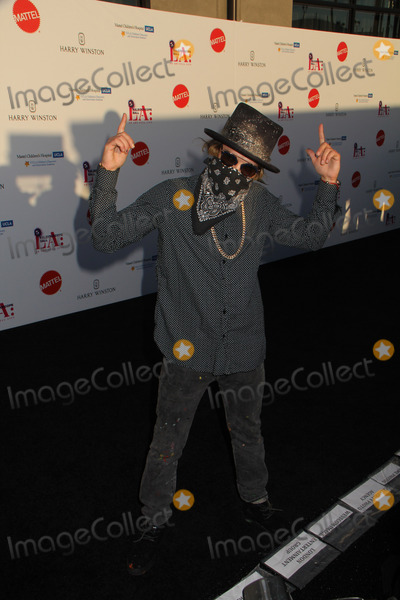 Alec Monopoly Photo - Alec Monopoly 05022015 The The 3rd Anual Kaleidoscope Ball held at 3Labs in Cilver City CA Photo by Izumi Hasegawa  HollywoodNewsWirenet