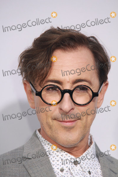 Alan Cumming Photo - Alan Cumming 09162017 The Los Angeles Premiere of Battle of the Sexes held at Regency Village Theatre in Los Angeles CA Photo by Izumi Hasegawa  HollywoodNewsWireco