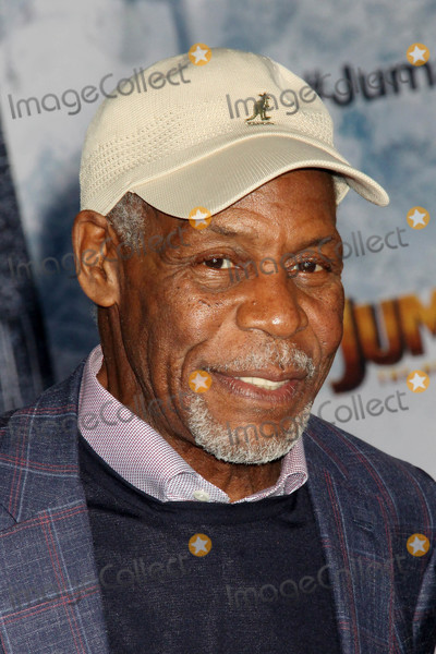 Danny Glover Photo - Danny Glover 12092019 Jumanji The Next Level Premiere held at the TCL Chinese Theatre in Hollywood CA Photo by Kazuki Hirata  HollywoodNewsWireco