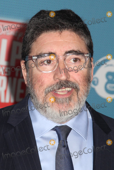 Alfred Molina Photo - Alfred Molina 11052018 The World Premiere of Ralph Breaks the Internet held at El Capitan Theatre in Los Angeles CA Photo by Hiro Katoh  HollywoodNewsWireco