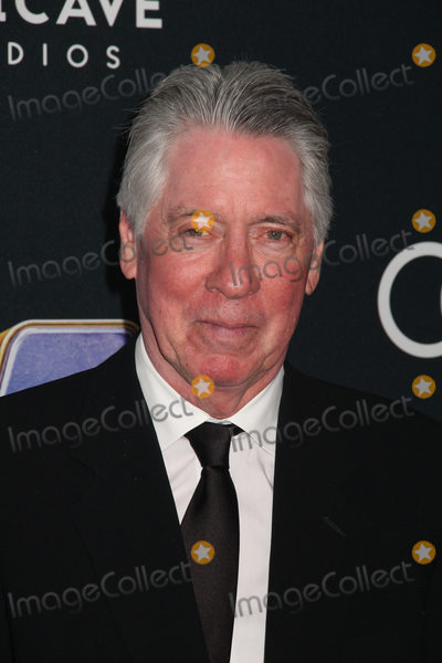 Alan Silvestri Photo - Alan Silvestri 04222019 The world premiere of Marvel StudiosAvengers Endgame held at The Los Angeles Convention Center in Los Angeles CA Photo by Izumi Hasegawa  HollywoodNewsWireco