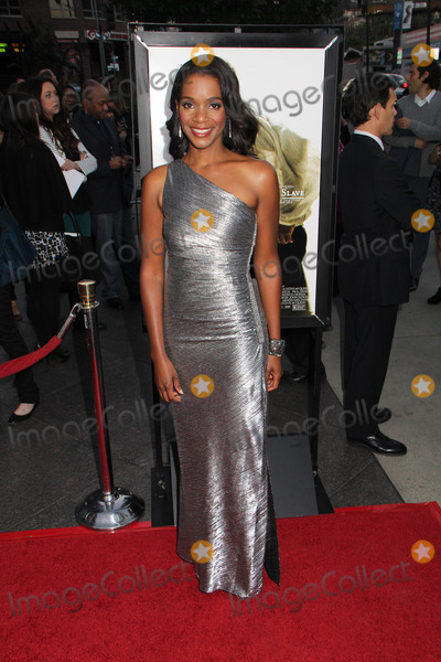 Kelsey Scott Photo - Kelsey Scott 10142013 12 Years A Slave Los Angeles Special Screening held at Directors Guild of America in West Hollywood CA Photo by Izumi Hasegawa  HollywoodNewsWirenet