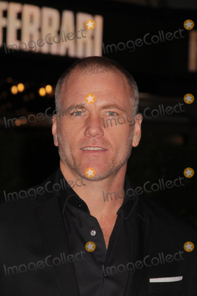 The Specials Photo - Sean Carrigan 11042019 The Special Screening of Ford v Ferrari held at TCL Chinese Theater in Los Angeles CA  Photo by Izumi Hasegawa  HollywoodNewsWireco