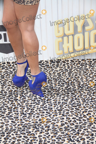 Jade Bryce Photo - Jade Bryce 06082013 Spike TVs Guys Choice 2013 held at Sony Pictures Studios in Culver City CA Photo by Izumi Hasegawa  HollywoodNewsWirenet