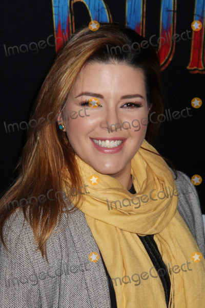 Alicia Machado Photo - Alicia Machado 03112019 The World Premiere of Dumbo held at the El Capitan Theatre in Los Angeles CA Photo by Izumi Hasegawa  HollywoodNewsWireco