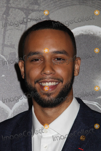Anthony Sadler Photo - Anthony Sadler 02052018 The World Premiere of The 1517 to Paris held at The SJR Theater at Warner Bros Studios in Burbank CA Photo by Izumi Hasegawa  HollywoodNewsWireco