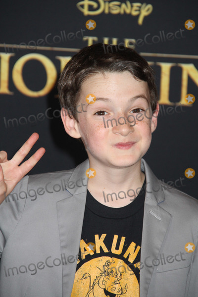 Jason Maybaum Photo - Jason Maybaum 07092019 The Lion King Premiere held at Dolby Theatre in Hollywood CA Photo by Kazuki Hirata  HollywoodNewsWireco