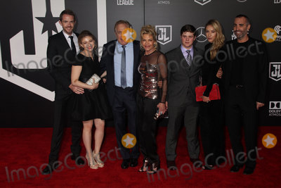 Chuck Roven Photo - Chuck Roven 11132017 The World Premiere of Justice League held at The Dolby Theater in Hollywood CA Photo by Izumi Hasegawa  HollywoodNewsWireco