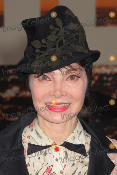 Toni Basil Photo - Toni Basil 07222019 The Los Angeles Premiere of Once Upon A Time In Hollywood held at the TCL Chinese Theatre in Los Angeles CA Photo by Izumi Hasegawa  HollywoodNewsWireco