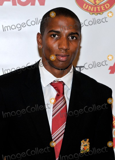 Ashley Young Photo - July 25 2011  Ashley Young arrives to the Art of Fusion fashion show at Cipriani Wall Street in New York City