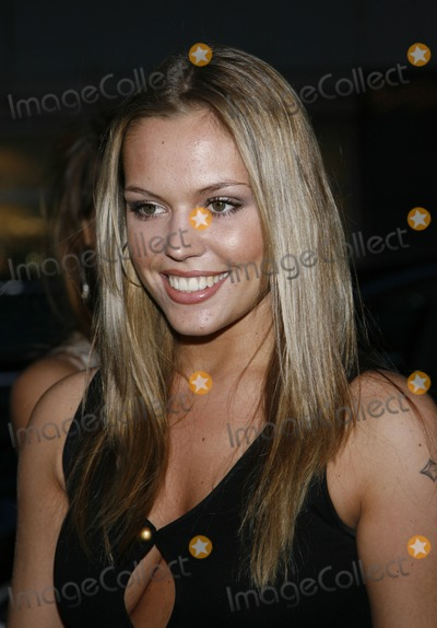 Agnes Bruckner Photo - Agnes Bruckner arrives to the premiere of Dreamland during the 2006 Gen Art Film Festivals opening night on April 5 2006 in New York City