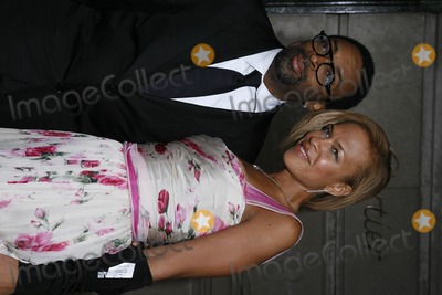 Tonya Lewis Lee Photo - Spike Lee and Tonya Lewis Lee attend the Cartier And Interview Magazine Celebrate Love party at the Cartier Mansion June 8 2006 in New York City