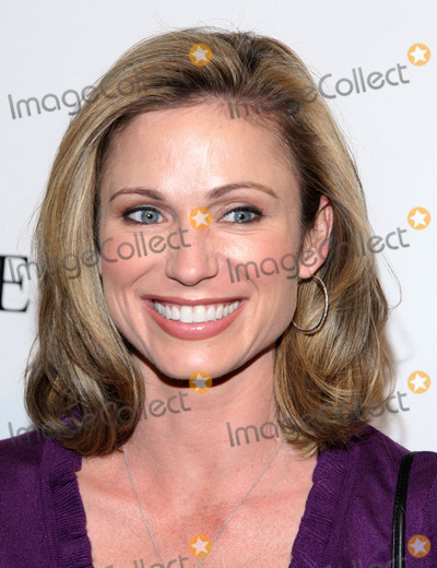 Amy Robach Photo - Today Show anchor Amy Robach pictured during the Eve Pearl make-up studio and boutique grand opening on Dec 3 2008 in New York City