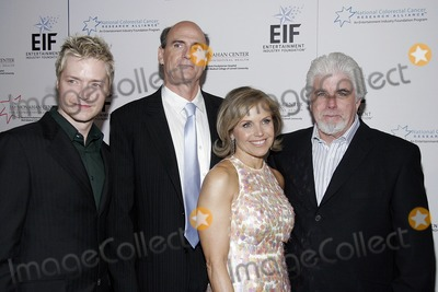 Taylor James Photo - (L-R) Chris Botti James Taylor Katie Couric and Michael McDonald pose for pictures during the Entertainment Industry Foundations NCCRA (EIFs NCCRA) colon cancer benefit at the Waldorf Astoria on March 15 2006 in New York City