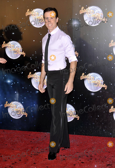 Anton Du Beke Photo - London UK Anton Du Beke at the Strictly Come Dancing 2012 Series Launch at BBC Television Studios 11th September 2012Keith MayhewLandmark Media