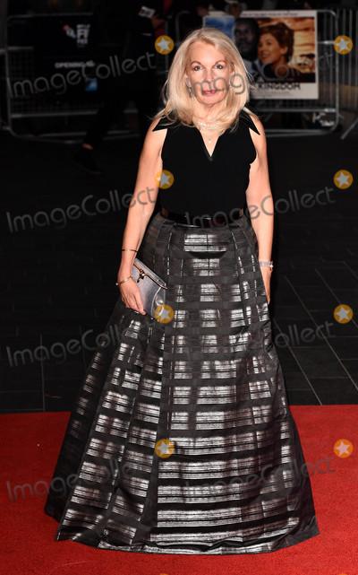 Amanda Nevill Photo - London UK Amanda Nevill at the Premiere of A United Kingdom  - the Opening Gala of the 60th BFI London Film Festival at Odeon Leicester Square London on Wednesday 5 October 2016 Ref LMK392 -61093-061016Vivienne VincentLandmark Media WWWLMKMEDIACOM