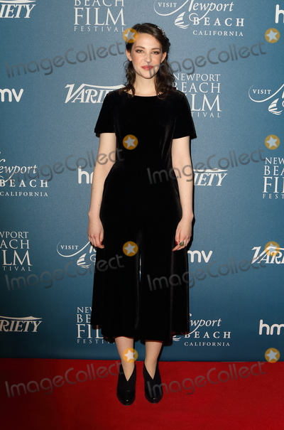 Annes Elwy Photo - London UK Annes Elwy at Newport Beach Film Festival - annual honours at Rosewood London Holborn London on Thursday 15 February 2018Ref LMK73-J1578-160218Keith MayhewLandmark MediaWWWLMKMEDIACOM
