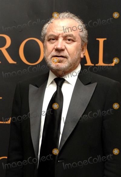 Alan Sugar Photo - London UK Sir Alan Sugar at the RTS Programme Awards held at the Grosvenor House Hotel in Park Lane13th March 2007 Ali KadinskyLandmark Media