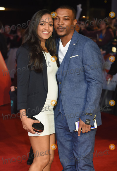 Ashley Walters Photo - London UK Ashley Walters at European Premiere of Batman v Superman - the Dawn of Justice Odeon Leicester Square London on March 22nd 2016Ref LMK326-LIB250316-001Matt LewisLandmark Media WWWLMKMEDIACOM