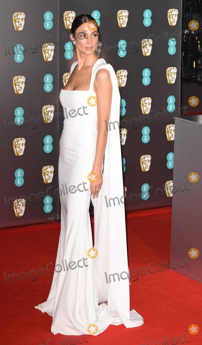 Alice Jeffrey Photo - London UK Alice Jeffrey at the 73rd British Academy Film Awards held at The Royal Albert Hall South Kennsington on Sunday 2 February 2020 Ref LMK392-S2827-040220Vivienne VincentLandmark Media WWWLMKMEDIACOM