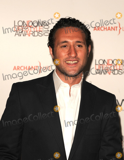 Anthony Costa Photo - London UK Anthony Costa at the London LifeStyle Awards 2010 at the Park Plaza Riverbank London UK 7th October 2010SydLandmark Media