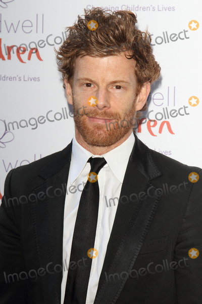Tom Aikens Photo - London UK Tom Aikens at Caudwell Childrens Butterfly Ball 2014 at the Grosvenor House Hotel Park Lane London on May 15th 2014Ref LMK73-48483-160514Keith MayhewLandmark Media WWWLMKMEDIACOM