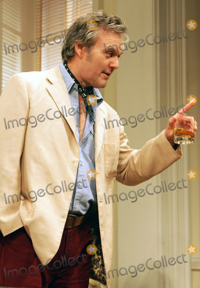 Anthony Head Photo - London UK   Anthony Head  in Simon Grays award winning comedy Otherwise Engaged at the Criterion Theatre  The play is about a rich  selfish publisher called Simon Hench (Richard E Grant) who has gone home to listen to Parsifal but finds his evening constantly interrupted by various people dropping in 26th October 2005 Keith MayhewLandmark Media