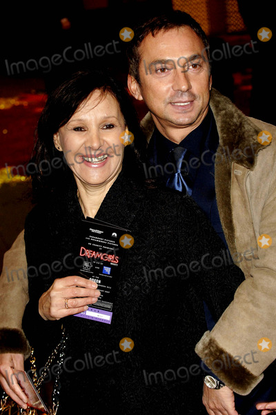 Arlene Phillips Photo - London UK Bruno Tonioli and Arlene Phillips at the UK Premiere of Dreamgirls held at the Odeon on Leicester Square 21st January 2007 Ali KadinskyLandmark Media