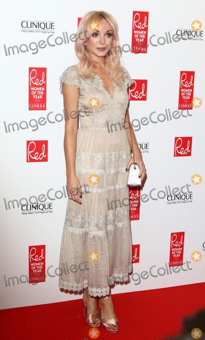 Helen George Photo - London UK  Helen George at Red Women of the Year Awards Skylon Lounge Royal Festival Hall London on October 17th 2016Ref  LMK73 -61132-181016Keith MayhewLandmark Media WWWLMKMEDIACOM