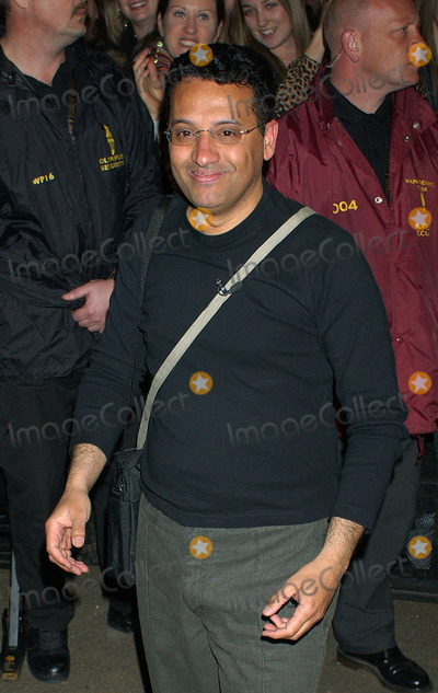 Ahmed Aghil Photo - London Big Brother 5 contestant Ahmed Aghil arrives at the house where  he and eleven others will be battling it out to come out the winner in 10 weeks time 29th May 2004 PICTURES BY ERIC BESTLANDMARK MEDIA LMK