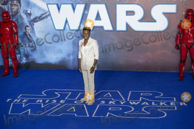 Nicolas Cazal Photo - London UK Nicola Adams  at the European Premiere of Star Wars The Rise of Skywalker at Cineworld Leicester Square on December 18 2019 in London EnglandRef LMK386-J5951-201219Gary Mitchell Landmark Media  WWWLMKMEDIACOM