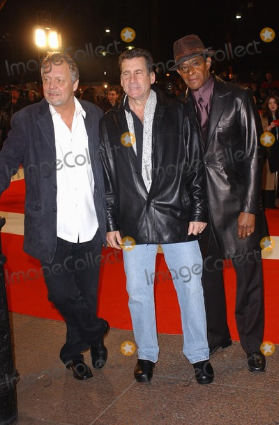 Antonio Fargas Photo - London David Soul Paul Michael Glaser and Antonio Fargas at the premiere of the new Starsky and Hutch film at the Odeon Leicester Square11 March 2004 GORDON JONESLANDMARK MEDIA