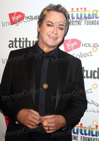 Julian Clary Photo - London UK Julian Clary at The Virgin Holidays Attitude Awards at Roundhouse Chalk Farm Road London on Thursday 11 October 2018Ref LMK73-J2746-121018Keith MayhewLandmark MediaWWWLMKMEDIACOM