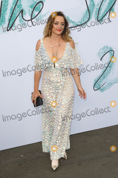 Alice Temperley Photo - London UK Alice Temperley at The Serpentine Gallery Summer Party at Serpentine Gallery Kensington Gardens London on Wednesday 28 June 2017Ref LMK73-J476-290617Keith MayhewLandmark MediaWWWLMKMEDIACOM