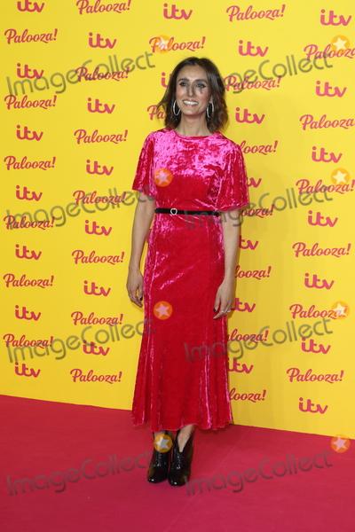 Anita Rani Photo - London UK Anita Rani at ITV Palooza at the Royal Festival Hall Belvedere Road London on Tuesday 16 October 2018Ref LMK73-J2793-171018Keith MayhewLandmark MediaWWWLMKMEDIACOM