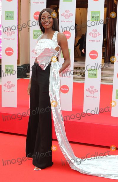 Aj Odudu Photo - LondonUK  AJ Odudu  at The Princes Trust TK Maxx and Homesense Celebrate Success Awards at The London Palladium Argyll Street London 13th March 2019RefLMK73-S2280-140319Keith MayhewLandmark MediaWWWLMKMEDIACOM