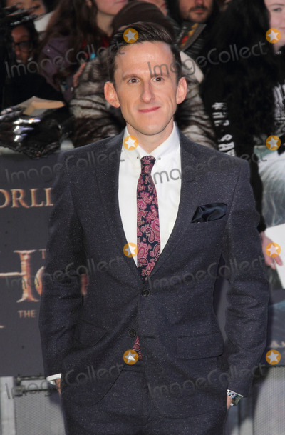 Adam Brown Photo - London UK Adam Brown at World Premiere of The Hobbit The Battle of the Five Armies at Odeon Leicester Square London on December 1st 2014Ref LMK73-50199-021211Keith MayhewLandmark Media WWWLMKMEDIACOM