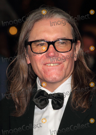 Stephen Woolley Photo - London UK Stephen Woolley at the BFI London Film Festival Closing Gala Great Expectations at the Odeon Leicester Square 21st October 2012Keith MayhewLandmark Media