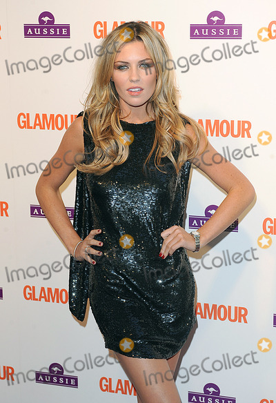 Abigail Clancy Photo - London UK Abigail Clancy at the Glamour Women of the Year Awards at Berkeley Square in London 2nd June 2009Eric BestLandmark Media