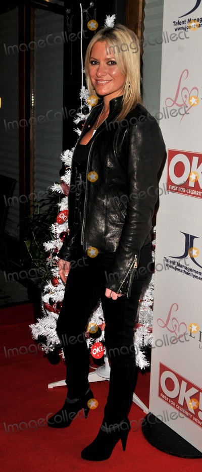 Alex Best Photo - London UK Alex Best at the OK Magazine Editorial Christmas Party held at the Living Room in London 8th December 2008SYDLandmark Media