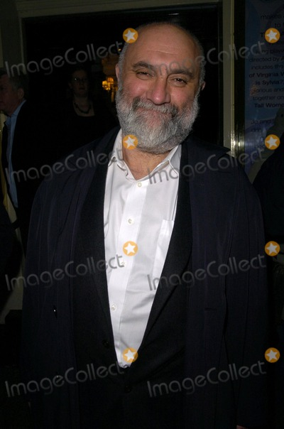 Alexei Sayle Photo - London UK Alexei Sayle at The Lady From Dubuque gala evening held at the Theatre Royal Haymarket 19th March 2007 Can NguyenLandmark Media