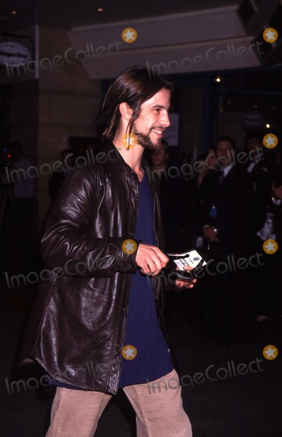 Jay K Photo - London UK Jay K from Jamiroqui at the premiere of Batman and Robin in London 1997 Andy Grosvenor_DaviesLandmark Media
