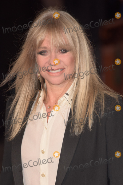 Jo Woods Photo - London UK Jo Wood at the World Premiere of Grimsby ( The Brothers Grimsby ) at the Odeon Leicester Square London on February 22nd 2016Ref LMK370-60021-230216Justin NgLandmark Media WWWLMKMEDIACOM